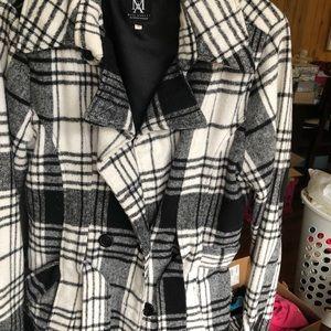 Jackets & Blazers - Woman's dress coat